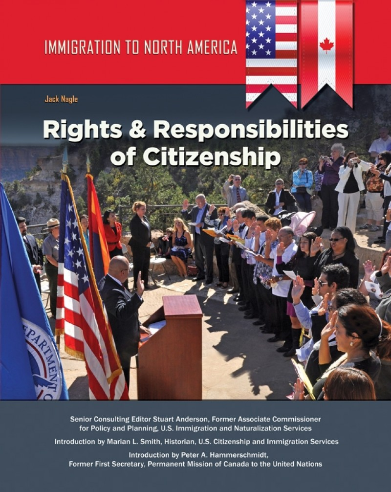 Rights & Responsibilities of Citizenship