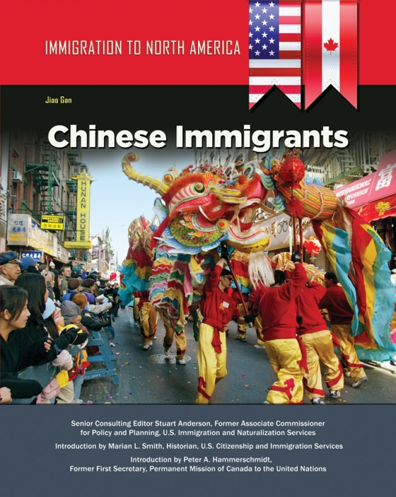 Chinese Immigrants