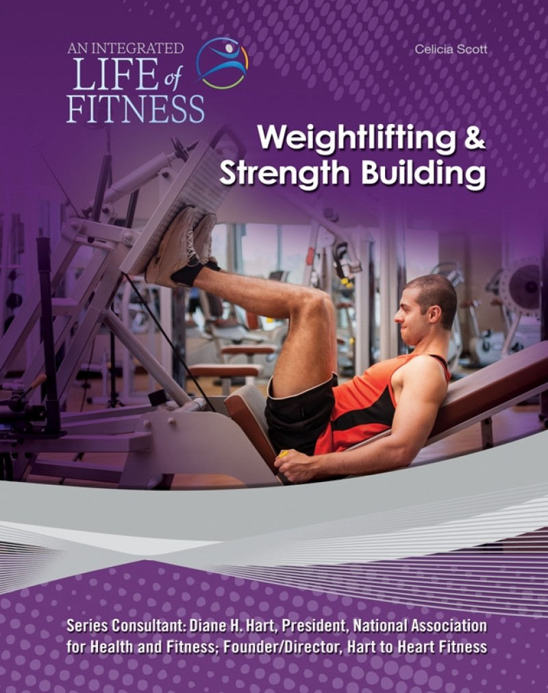 Weight Lifting & Strength Building