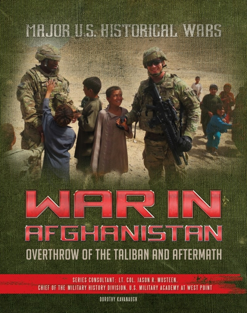 War in Afghanistan: Overthrow of the Taliban and Aftermath