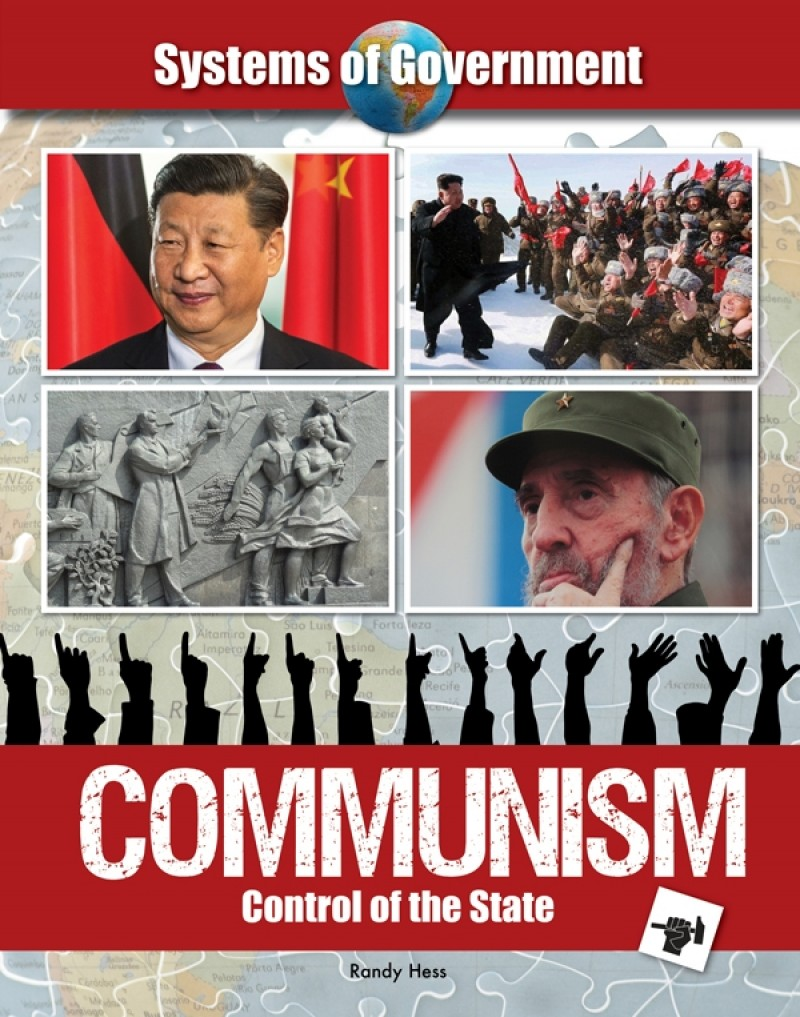 Communism: Control of the State