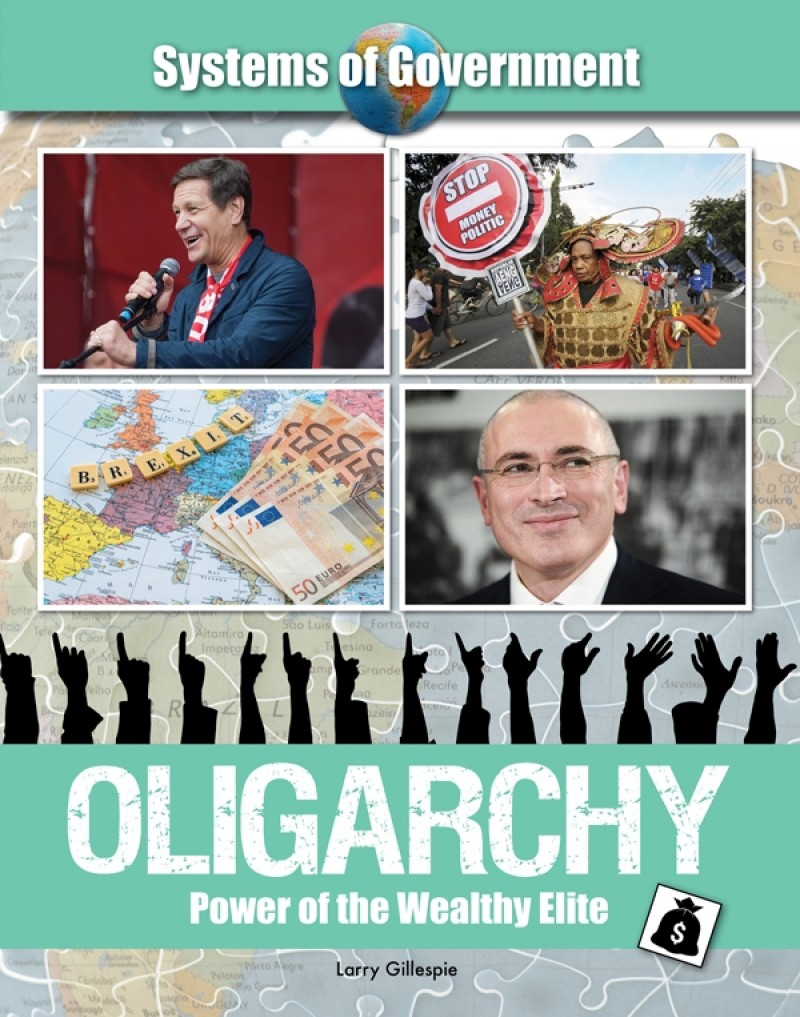 Oligarchy: Power of the Wealthy Elite