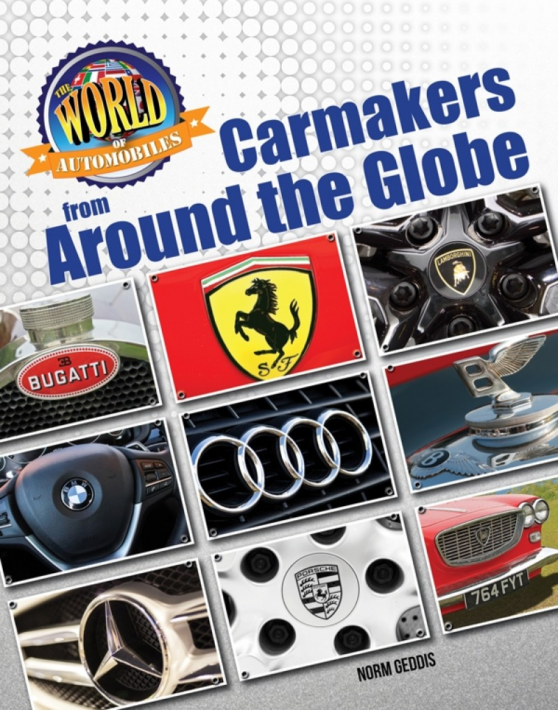 Carmakers from Around the Globe
