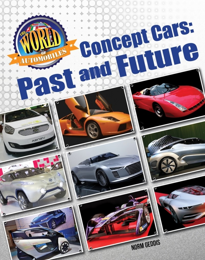Concept Cars: Past and Future