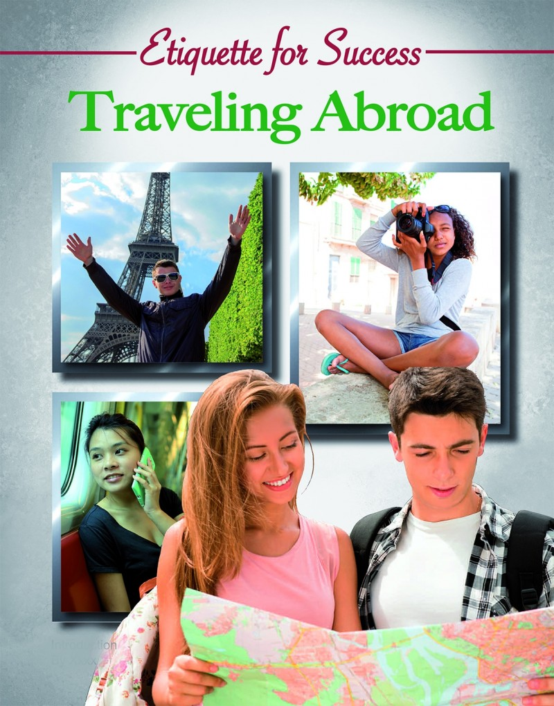 Etiquette for Success: Traveling Abroad