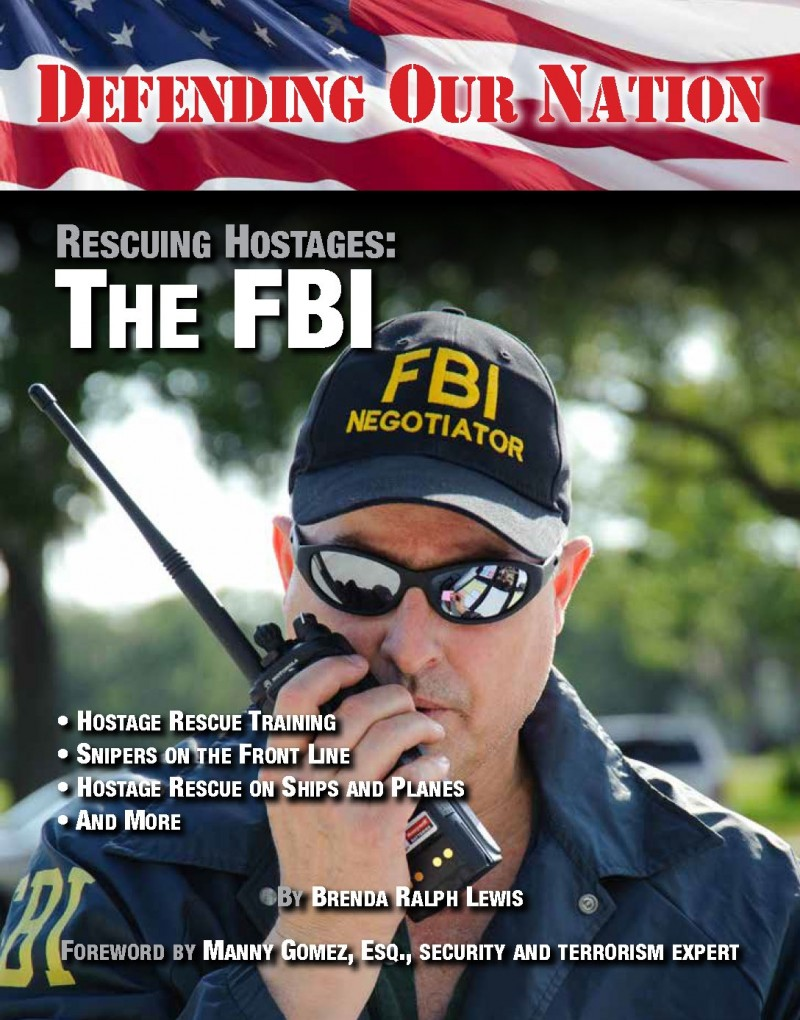 Rescuing Hostages: The FBI