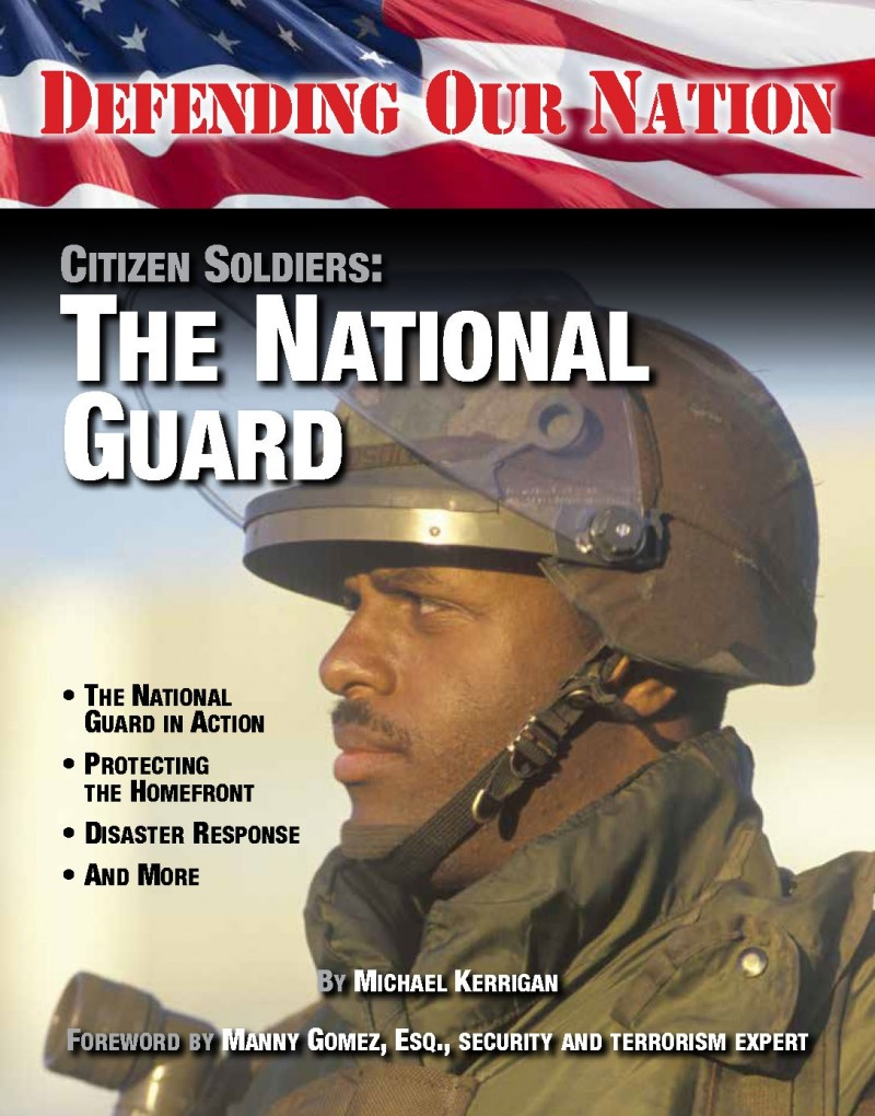 Citizen Soldiers: The National Guard