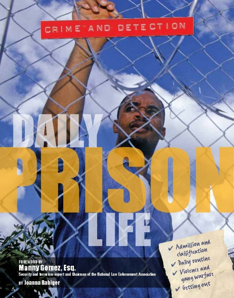 Daily Prison Life