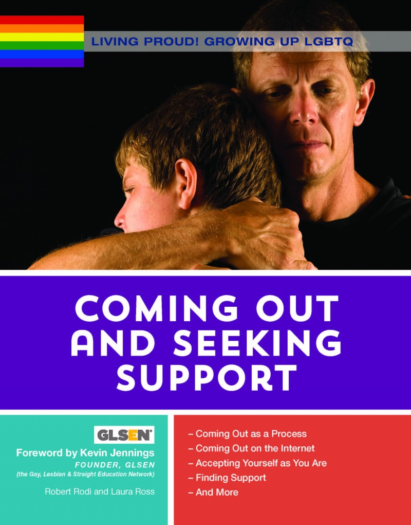 Coming Out and Seeking Support