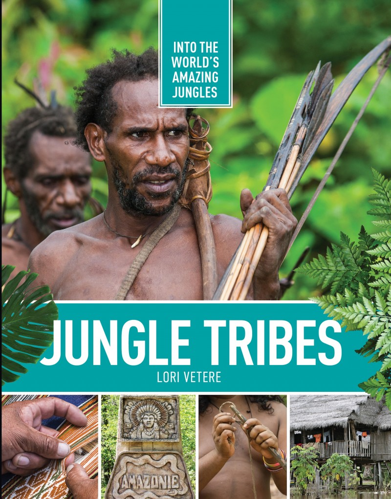 Jungle Tribes
