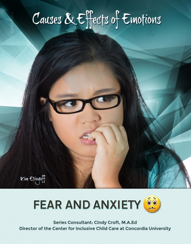 Fear and Anxiety