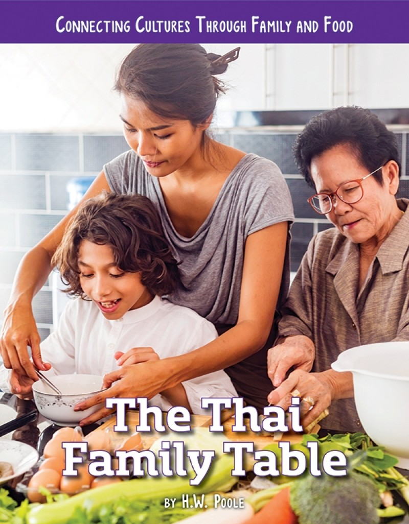 The Thai Family Table
