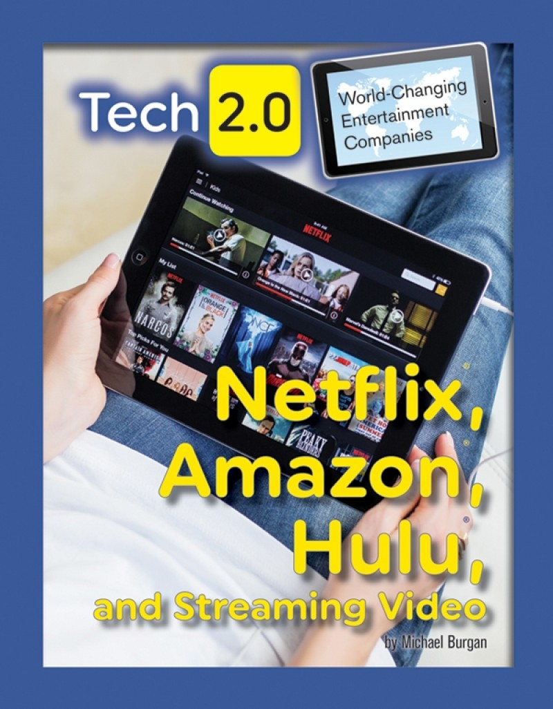 Netflix, Amazon, Hulu and Streaming Video