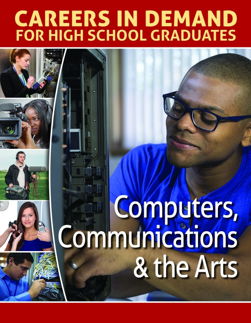 Computers, Communications & the Arts