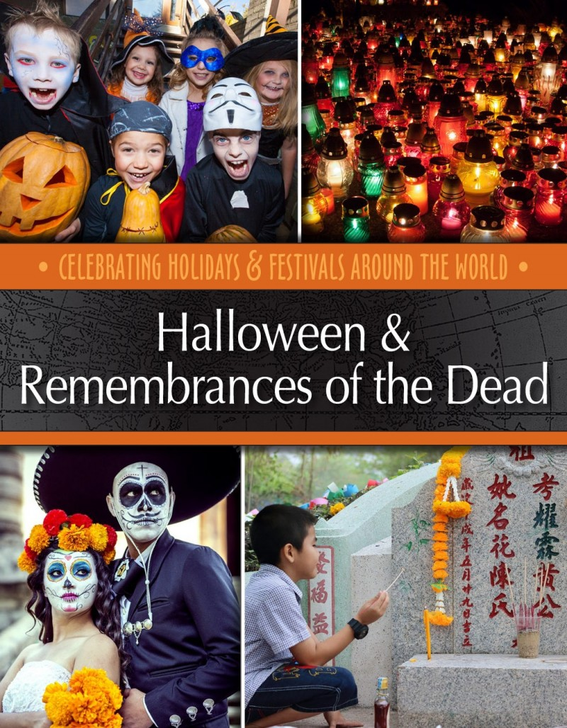 Halloween & Remembrances of the Dead