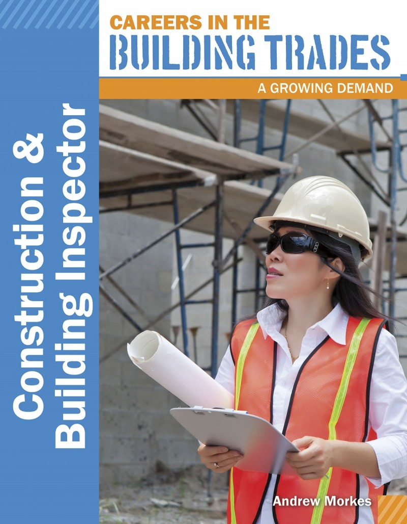 Construction & Building Inspector
