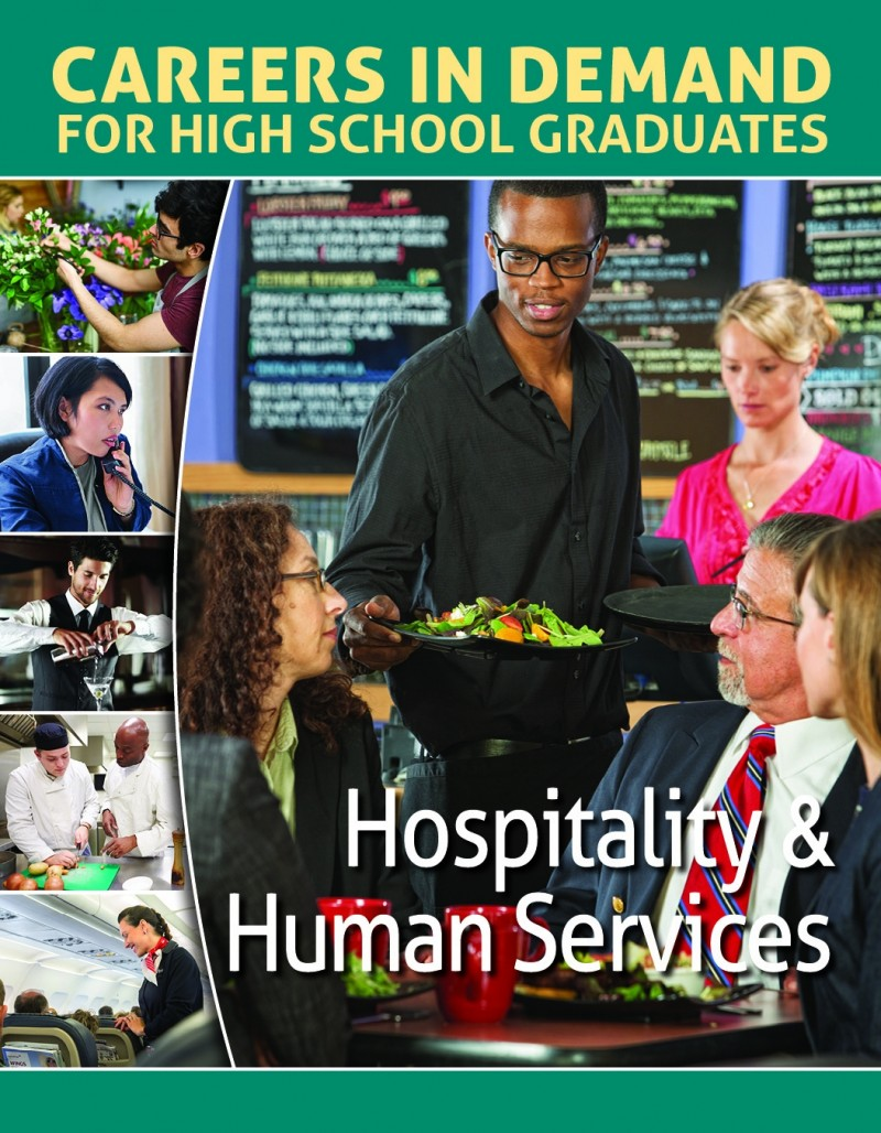 Hospitality & Human Services