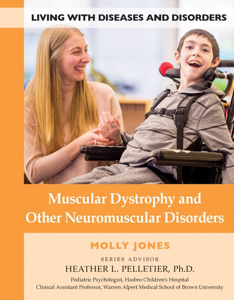 Muscular Dystrophy and Other Neuromuscular Disorders