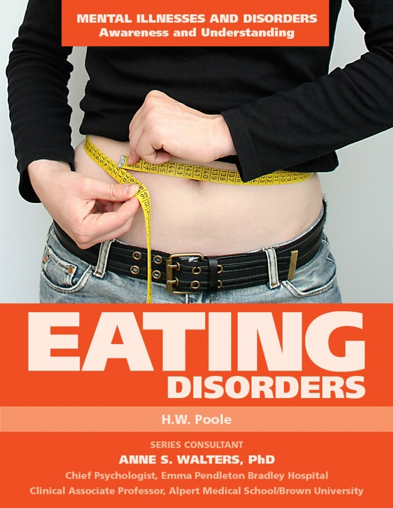 MasonCrest com Eating Disorders - MENTAL ILLNESSES AND DISORDERS