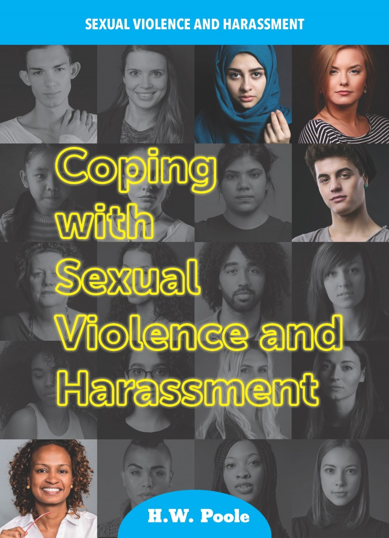 Coping with Sexual Violence and Harassment