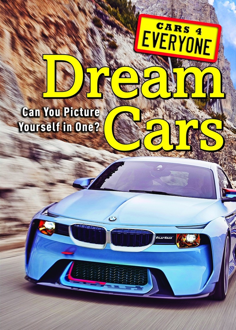 Dream Cars: Can You Picture Yourself in One?