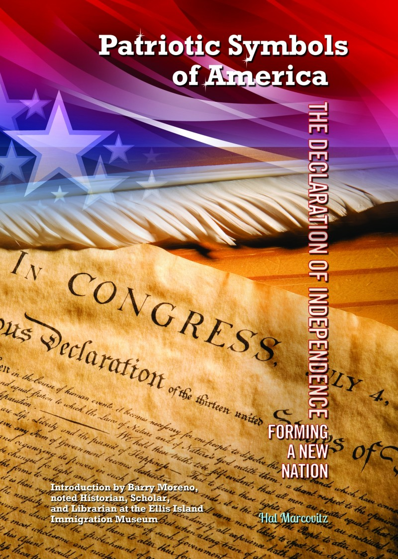 The Declaration of Independence: Forming a New Nation