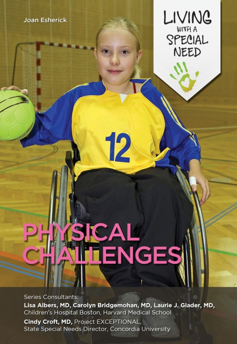 Physical Challenges