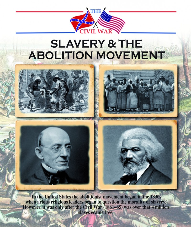 Slavery and the Abolition Movement